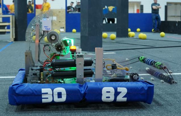 2020 robot week 0